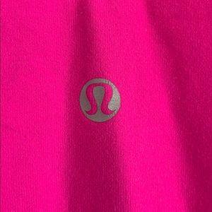 lululemon athletica Tops - Lululemon Workout Top